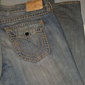 True Religion Jeans-Mens